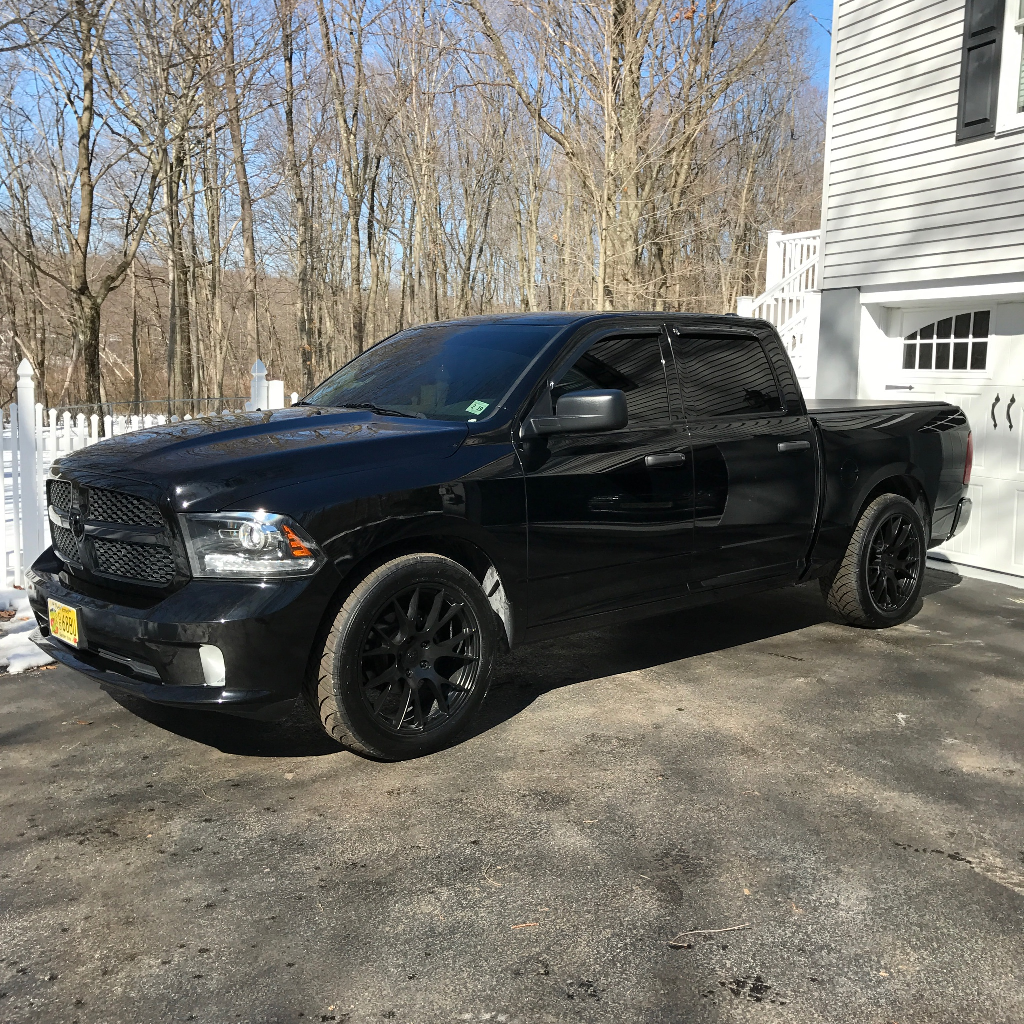Dodge Ram Forum Dodge Truck Forums What Wheels And