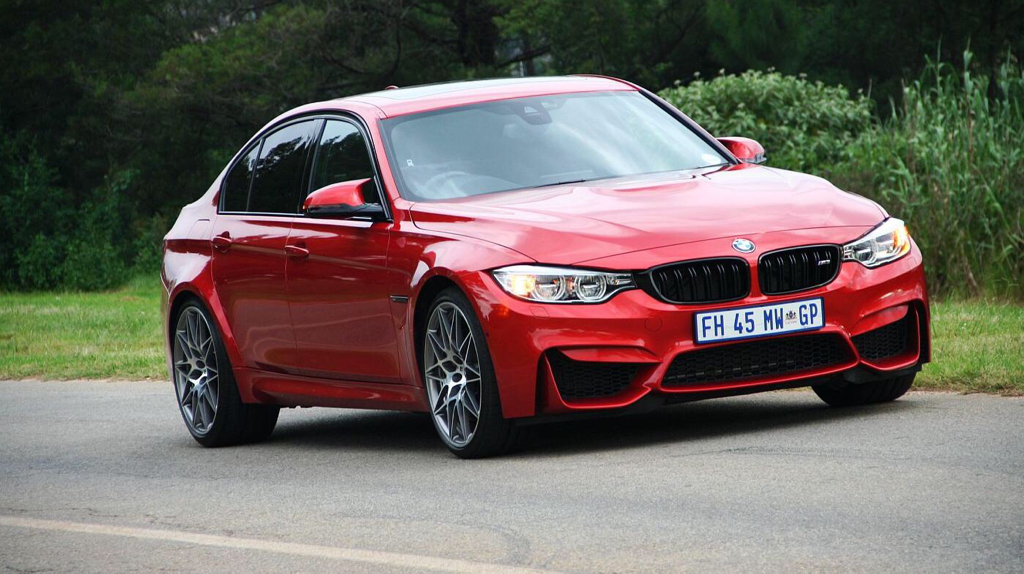 Bmw M4 Price South Africa >> BMW M3 & M4 Competition Package - Page 6