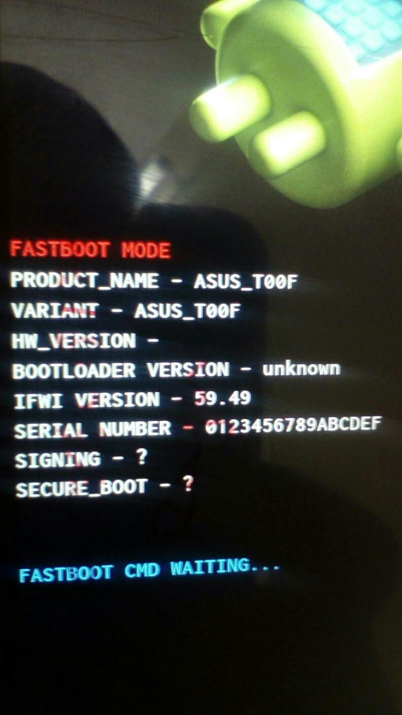 ASUS ZenFone 5(T00F/T00J) firmware here in Gsmdevelopers