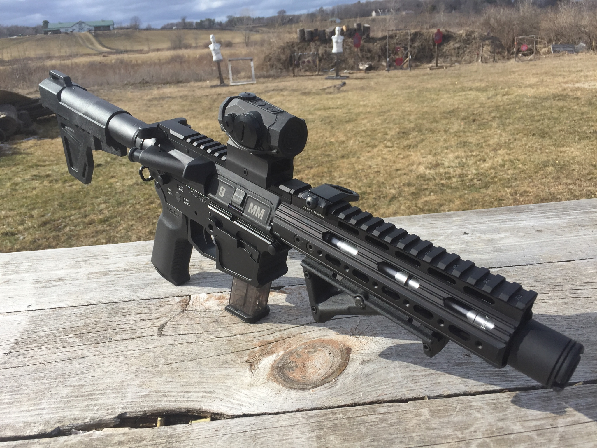 AR-15 Pistol Build - Lets Talk About It | Page 4 | NY Gun Forum