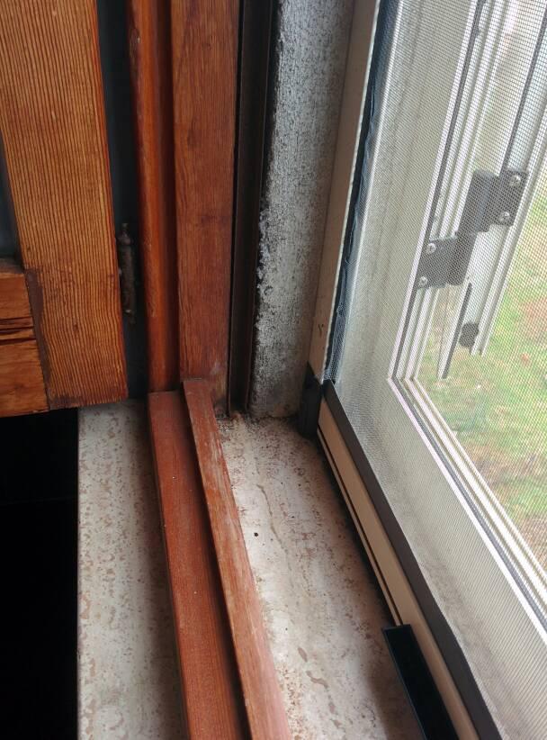 Infissi serramenti porte ecc qui tutte le domande e dubbi pagina 72 - Condensa su finestre in alluminio ...