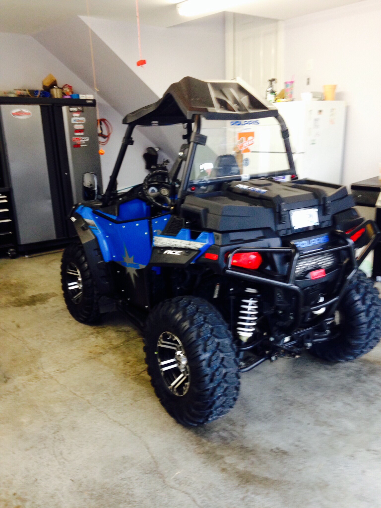 2015 570 Ace for sale