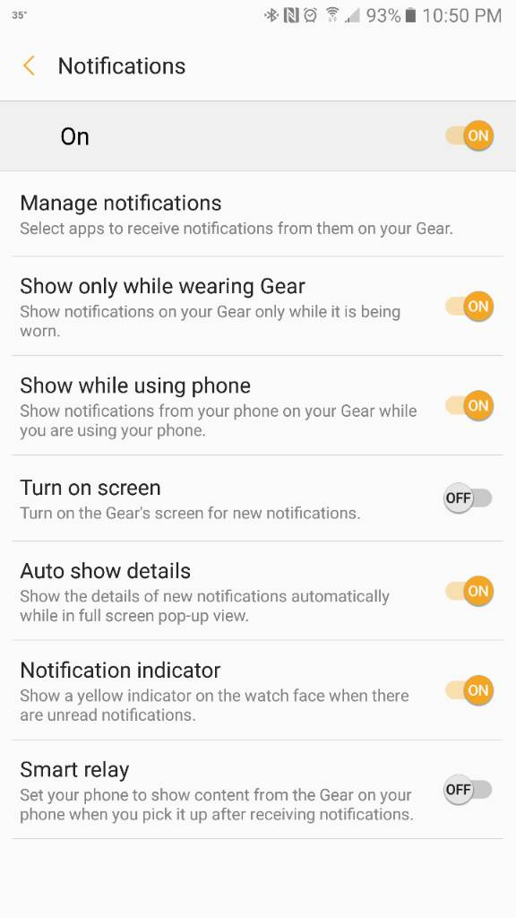 Not receiving notifications anymore - Android Forums at