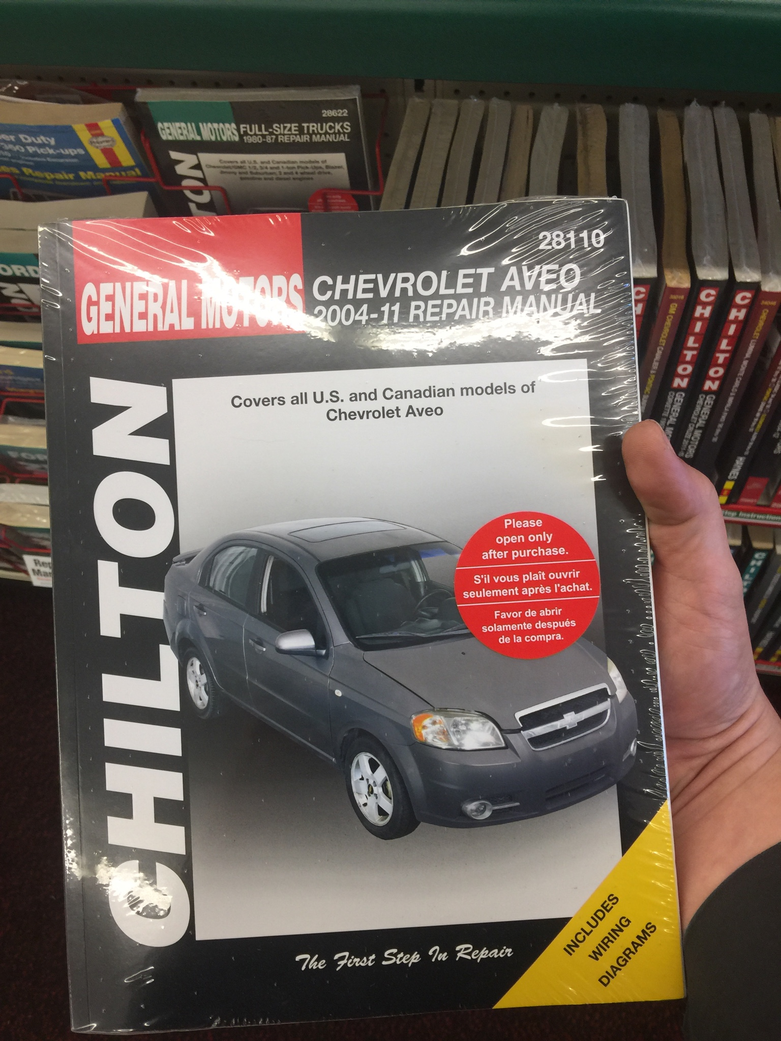 Chilton manual download download ford lincoln all models service repair manuals 2000 2004 pdf youtube array where is the chiltons haynes manual page 2 rh aveoforum com fandeluxe Images