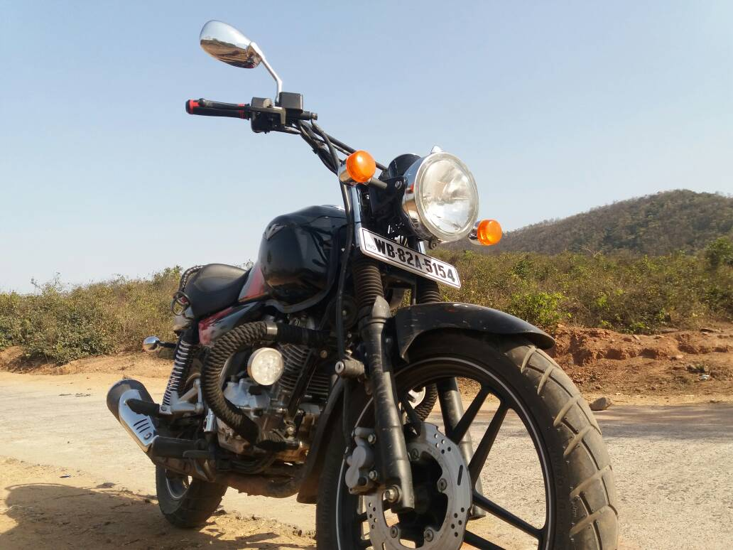 [Ownership Thread]: Bajaj V15: Owners Reviews and Experiences