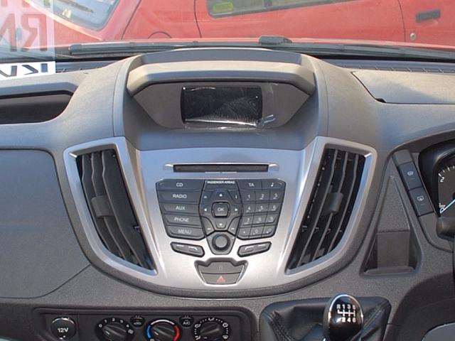 Double Din Dash Kit Page 22 Ford Transit Usa Forumrhfordtransitusaforum: Ford Transit Replacement Radio At Gmaili.net