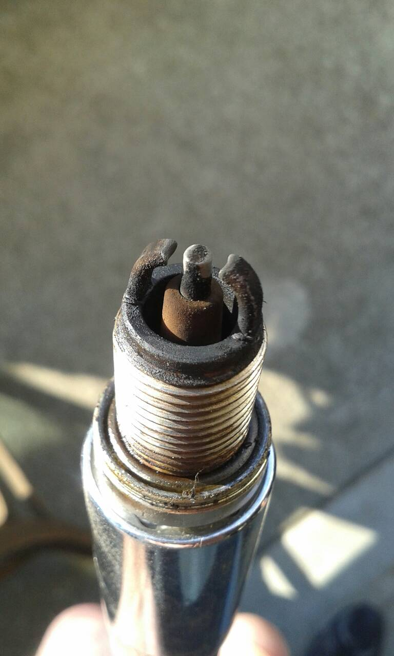 Cylinder 6 misfire issues - Toyota 4Runner Forum - Largest 4Runner Forum