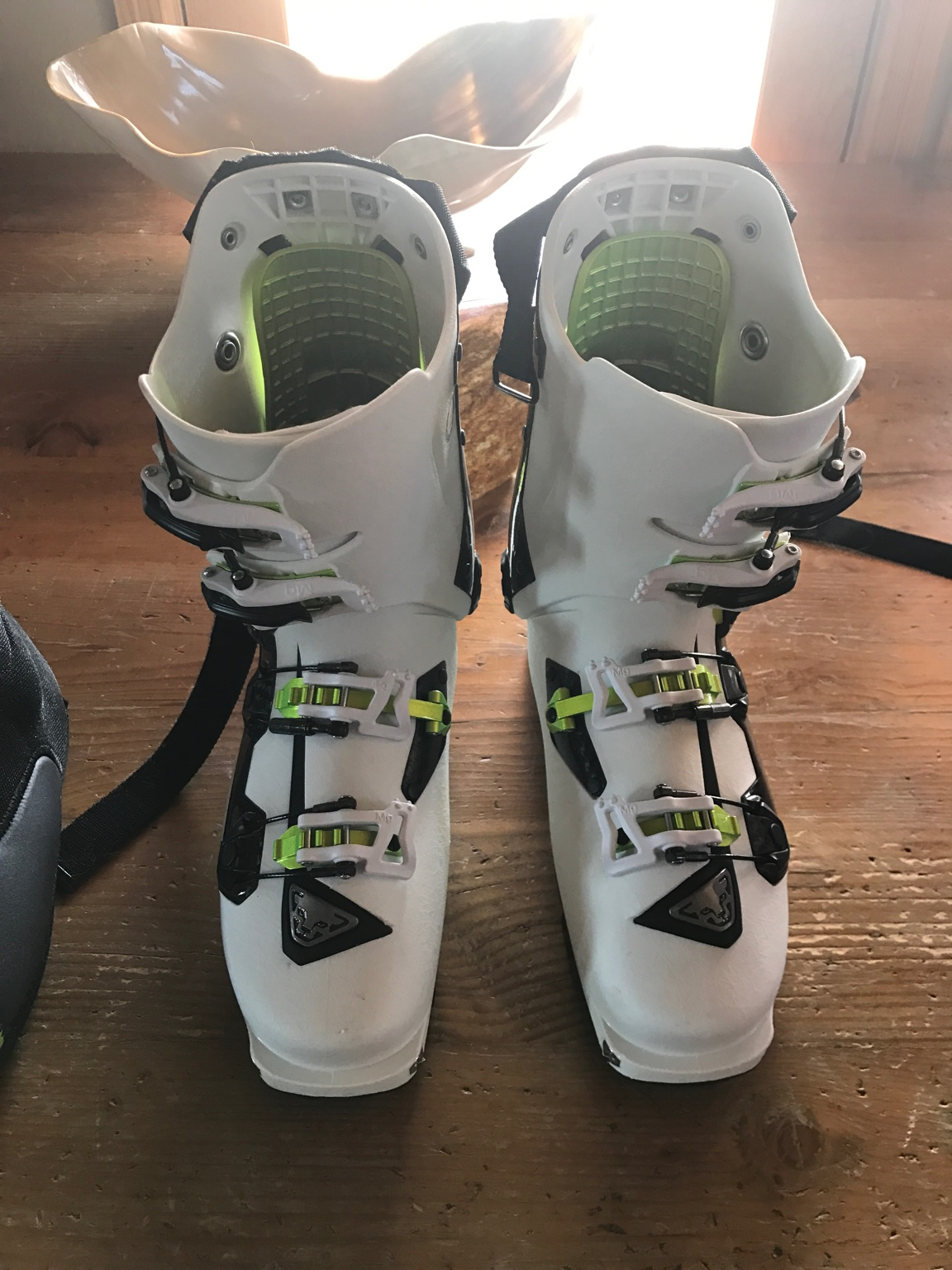 Dynafit Beast Carbon Boots For Sale 27 5