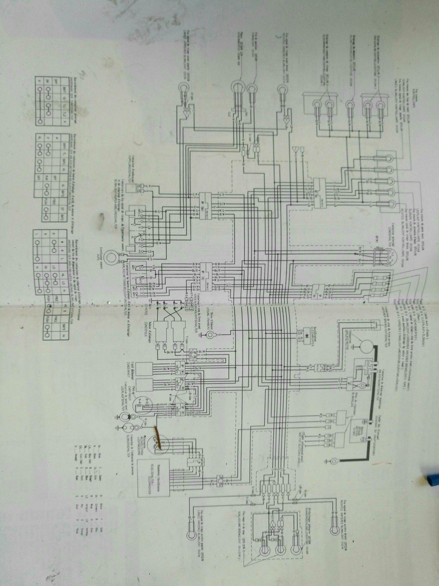 Atemberaubend Honda Element Schaltplan Bilder - Der Schaltplan ...