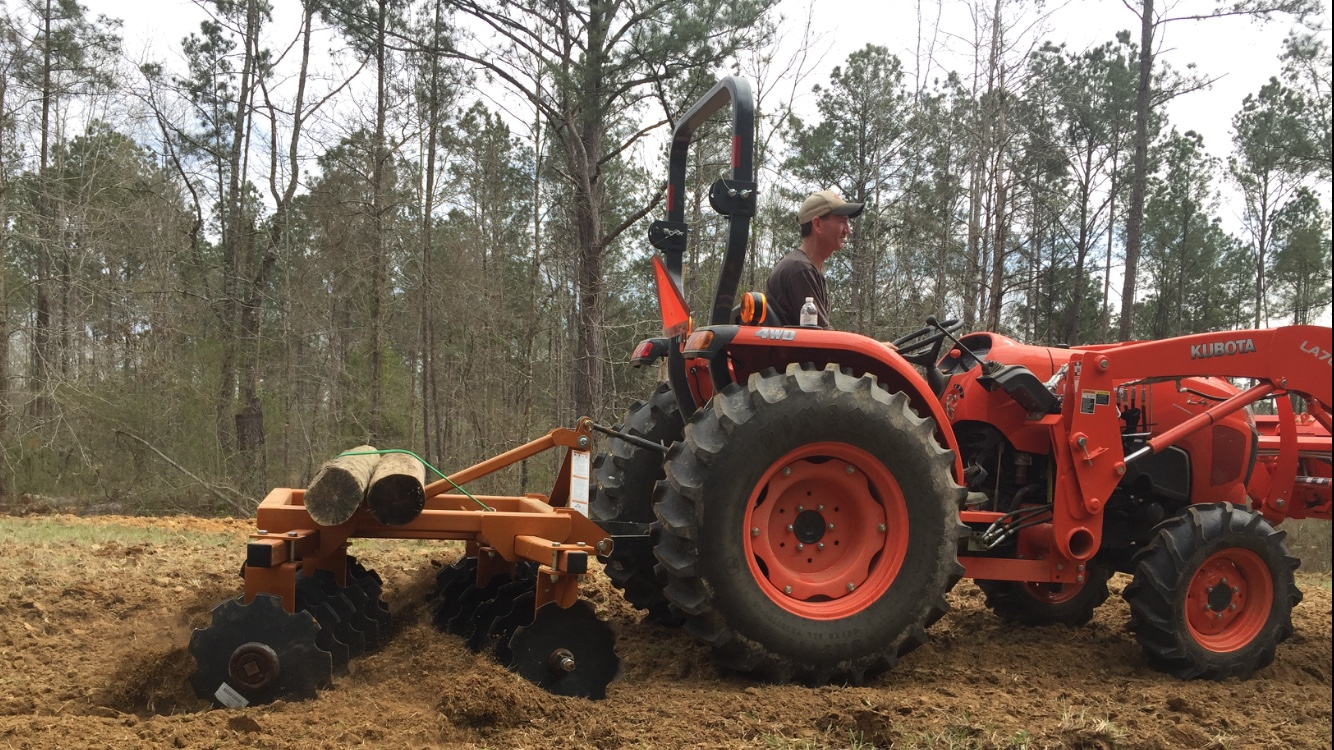 What did you do to or on your Kubota today? [Archive] - Page 13 ...