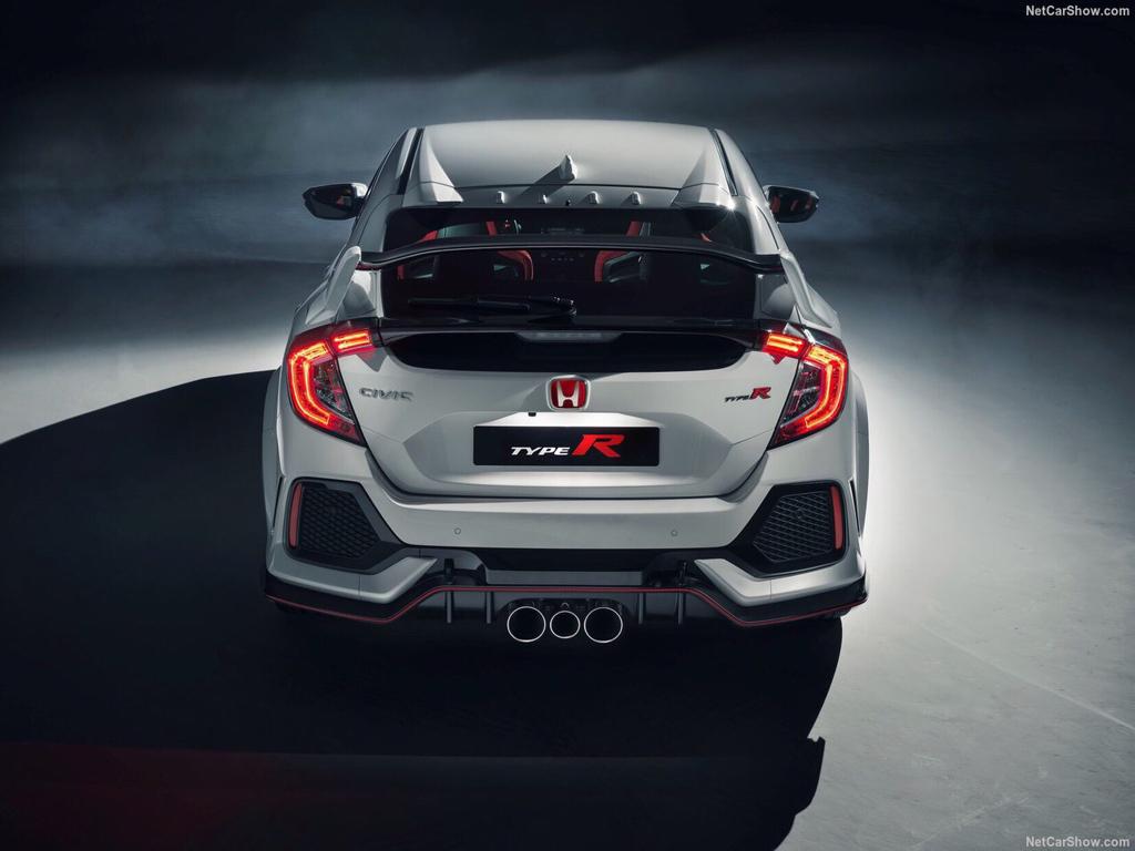 Honda Civic Type R 2018 Price South Africa >> 2018 Honda Civic Type R Fk8 Mybroadband