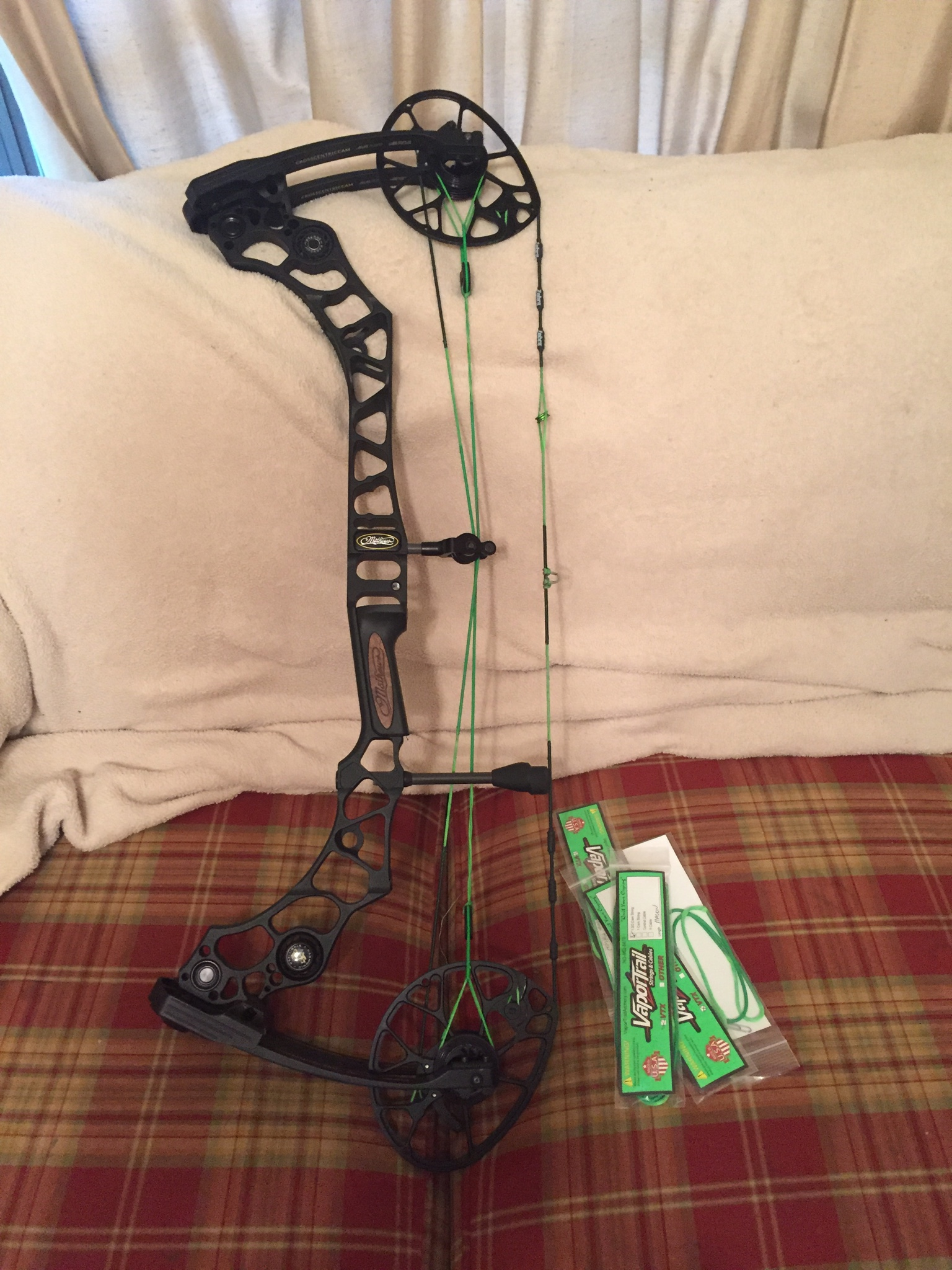 Mathews Halon 5 For Sale Bowhunting Com Forums