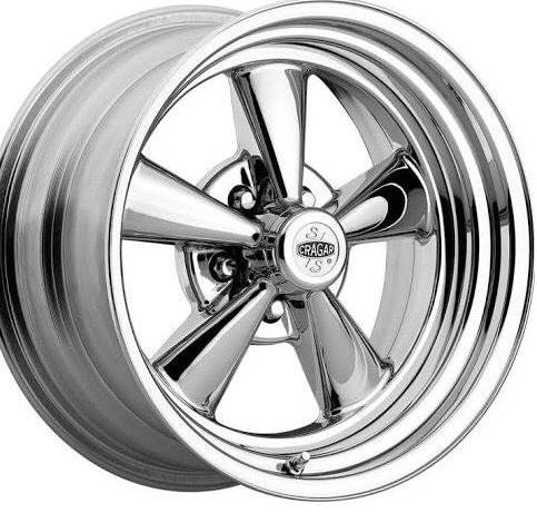 what is the smallest wheel rim that will fit on a challenger Ram SRT8 sent from my iphone using scat pack forums
