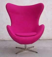 كرسي الاعتراف بطابع انثوي