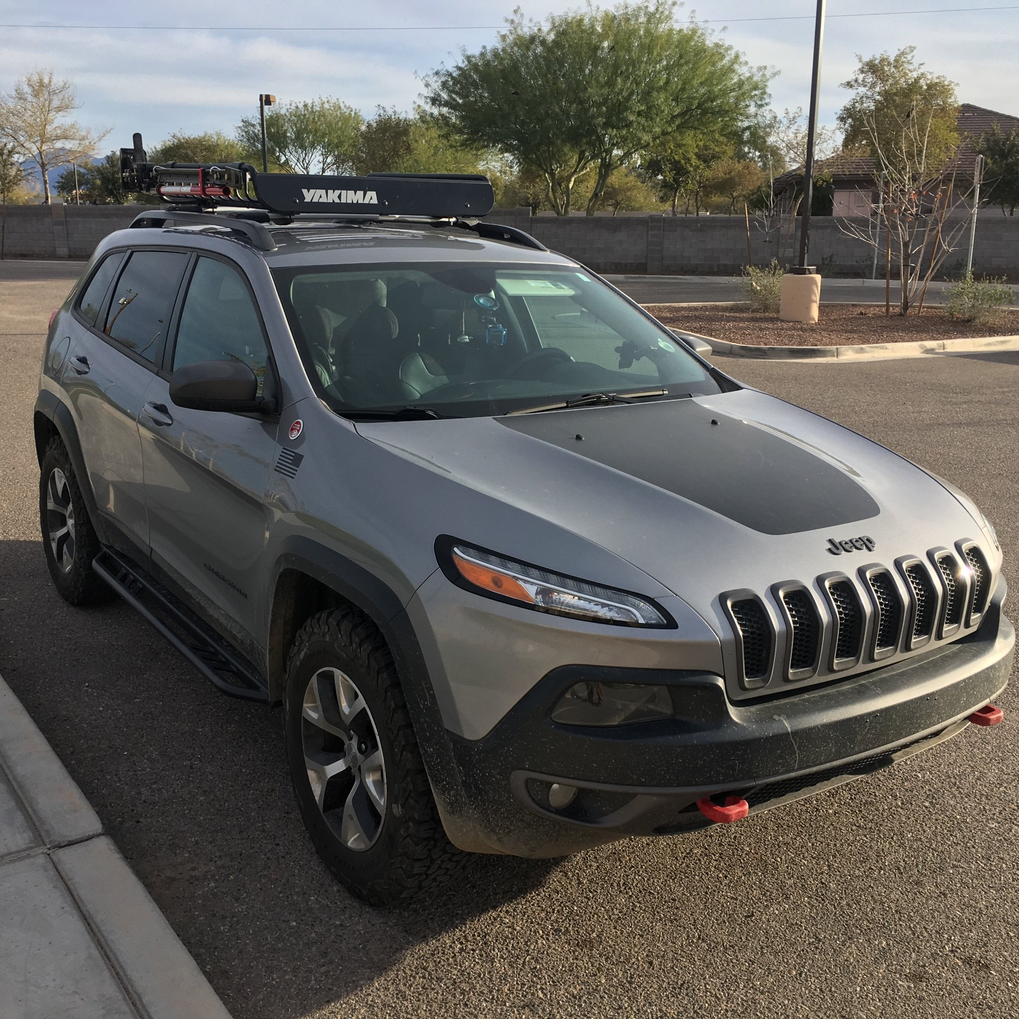 trailhawk cherokee my first jeep r comments the