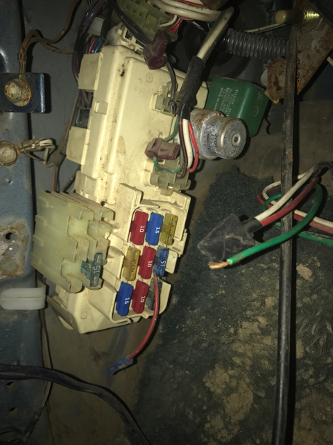 No Power To Headlights  Bad Fuse  Missing Fuses