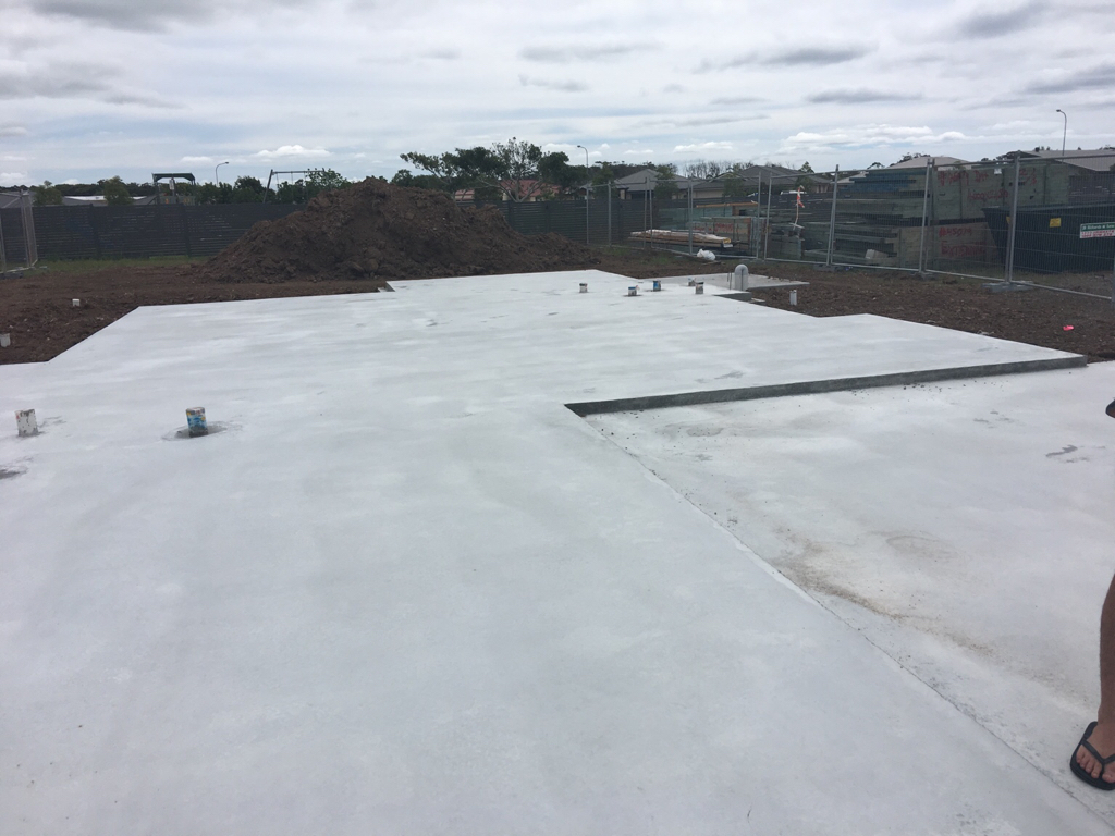 Building with Perry homes