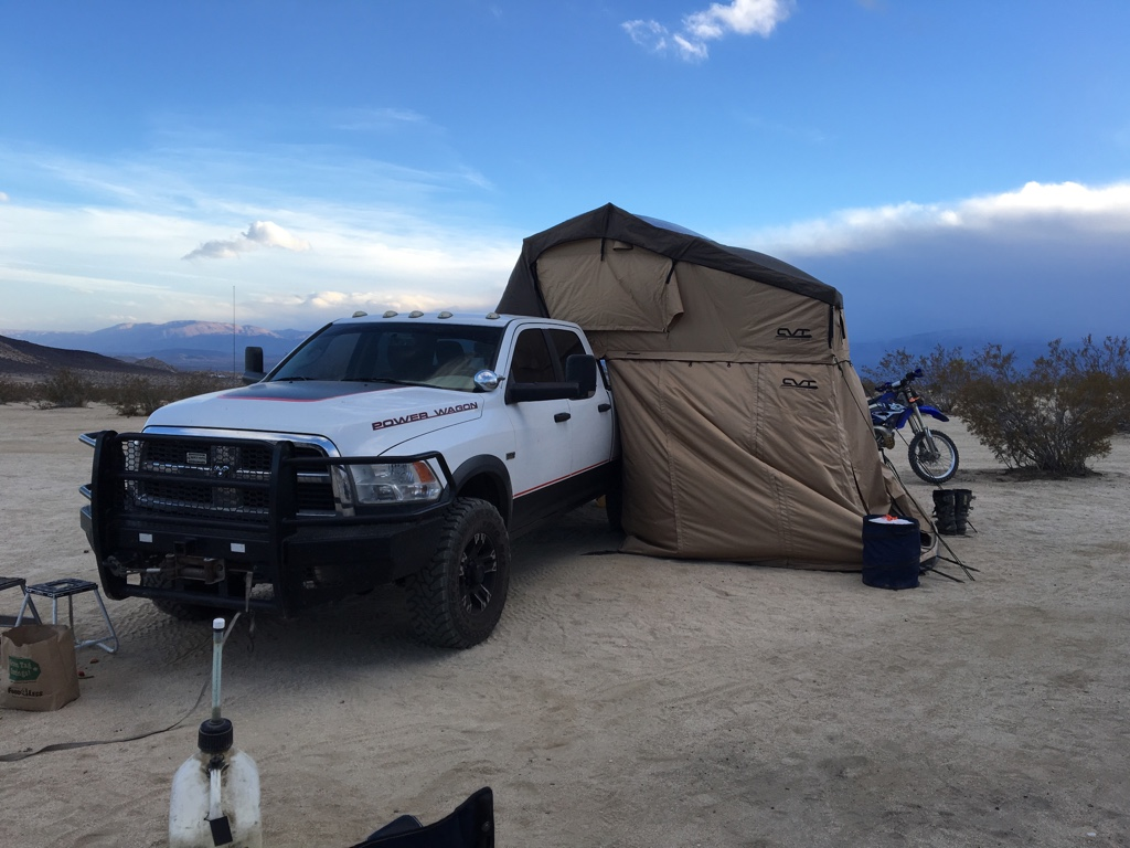 Roof Top Tents Suggestions Page 2 Power Wagon Registry