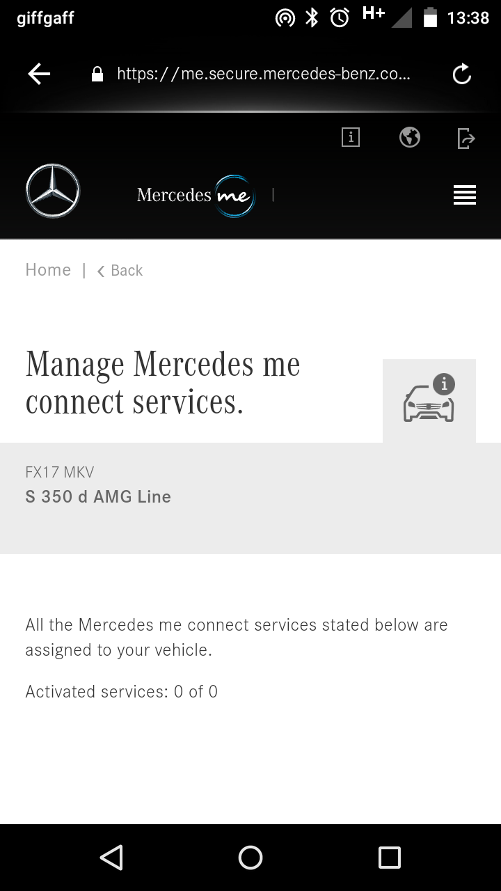 Can Mercedes Unlock My Car Remotely