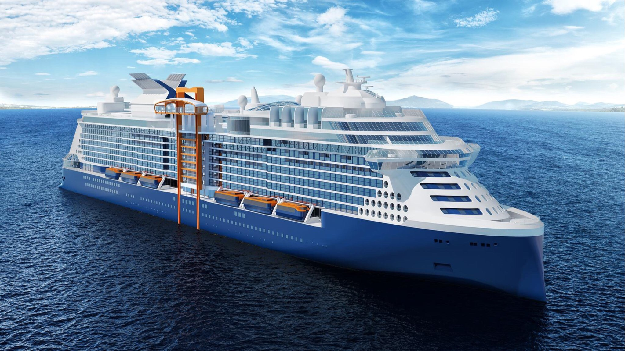 Celebrity Edge Exterior Views Page 4 Cruise Critic Message