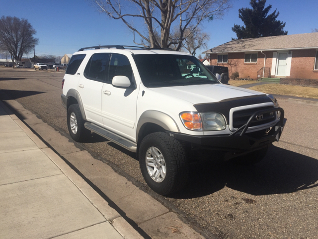 2001 toyota sequoia sr5 mild build expedition portal 8900 obo located in windsor co publicscrutiny Image collections