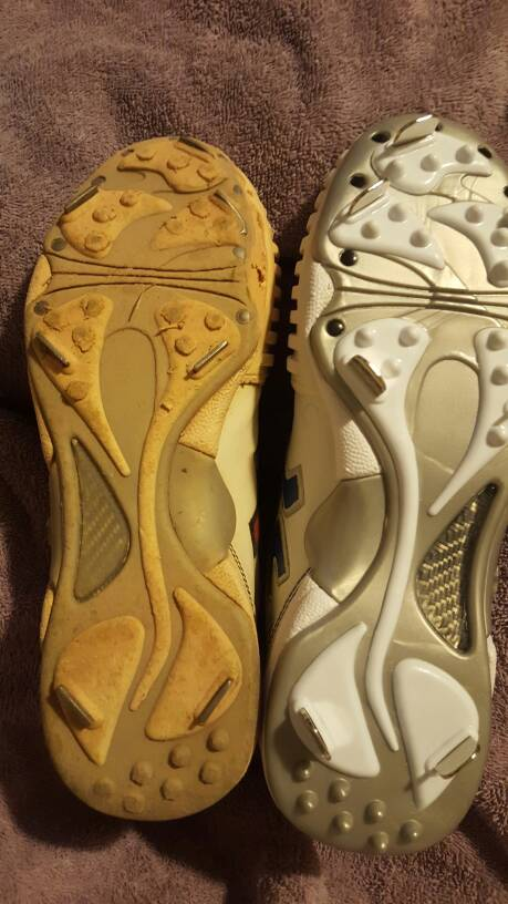 Are Ringor pitching toe cleats worth