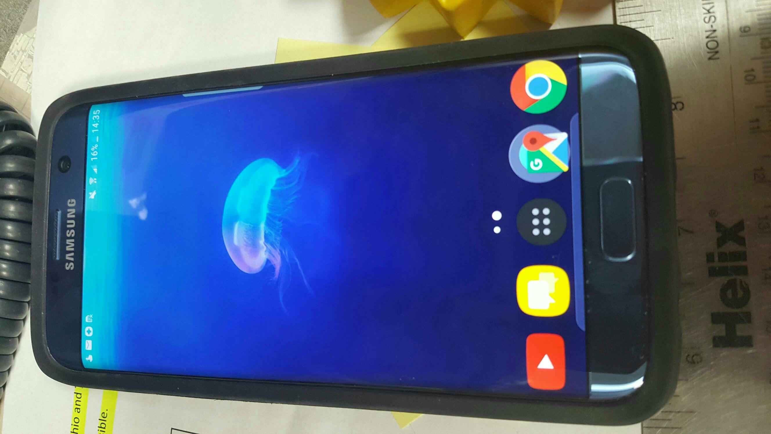 Galaxy S7 Edge Wallpapers: Samsung Galaxy S7 Edge Wallpapers