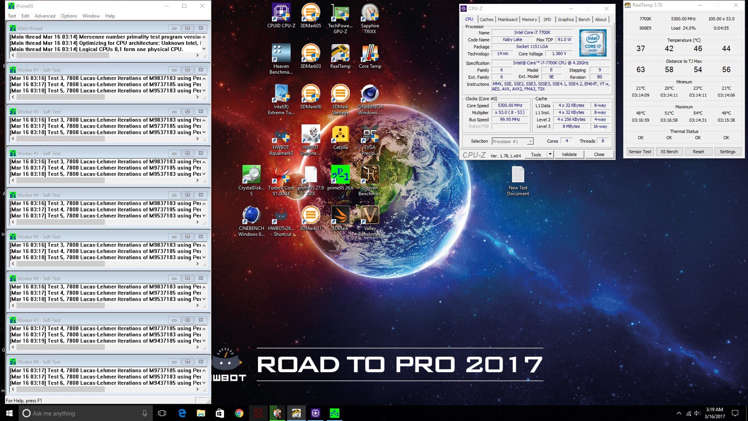 Coolice Shares Comprehensive ROG Maximus VIII OC Guide: 27 Pages on