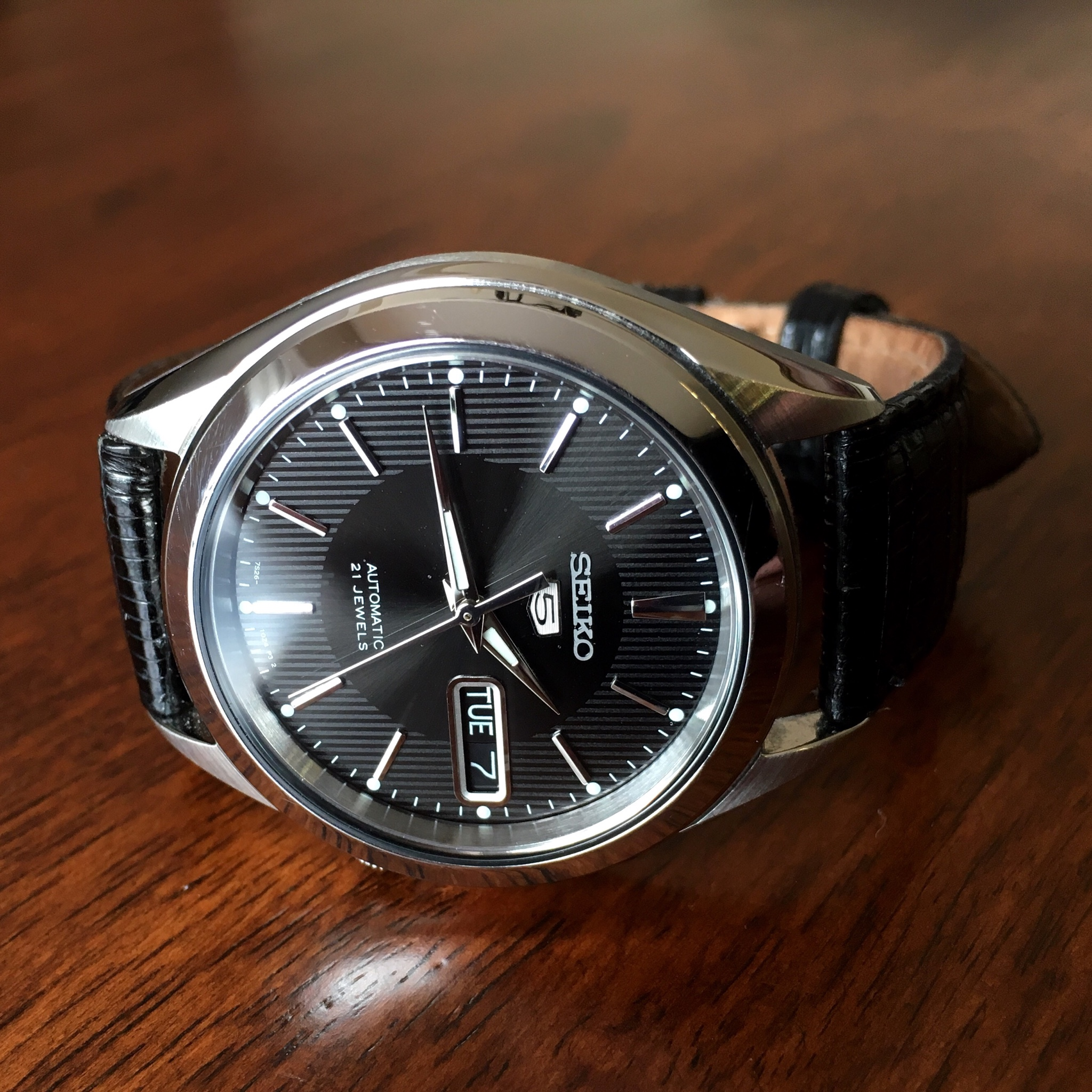 Is There An Alternative To The Seiko Snk809 Quality Price Wise
