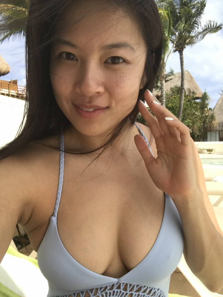 asian woman my Rate