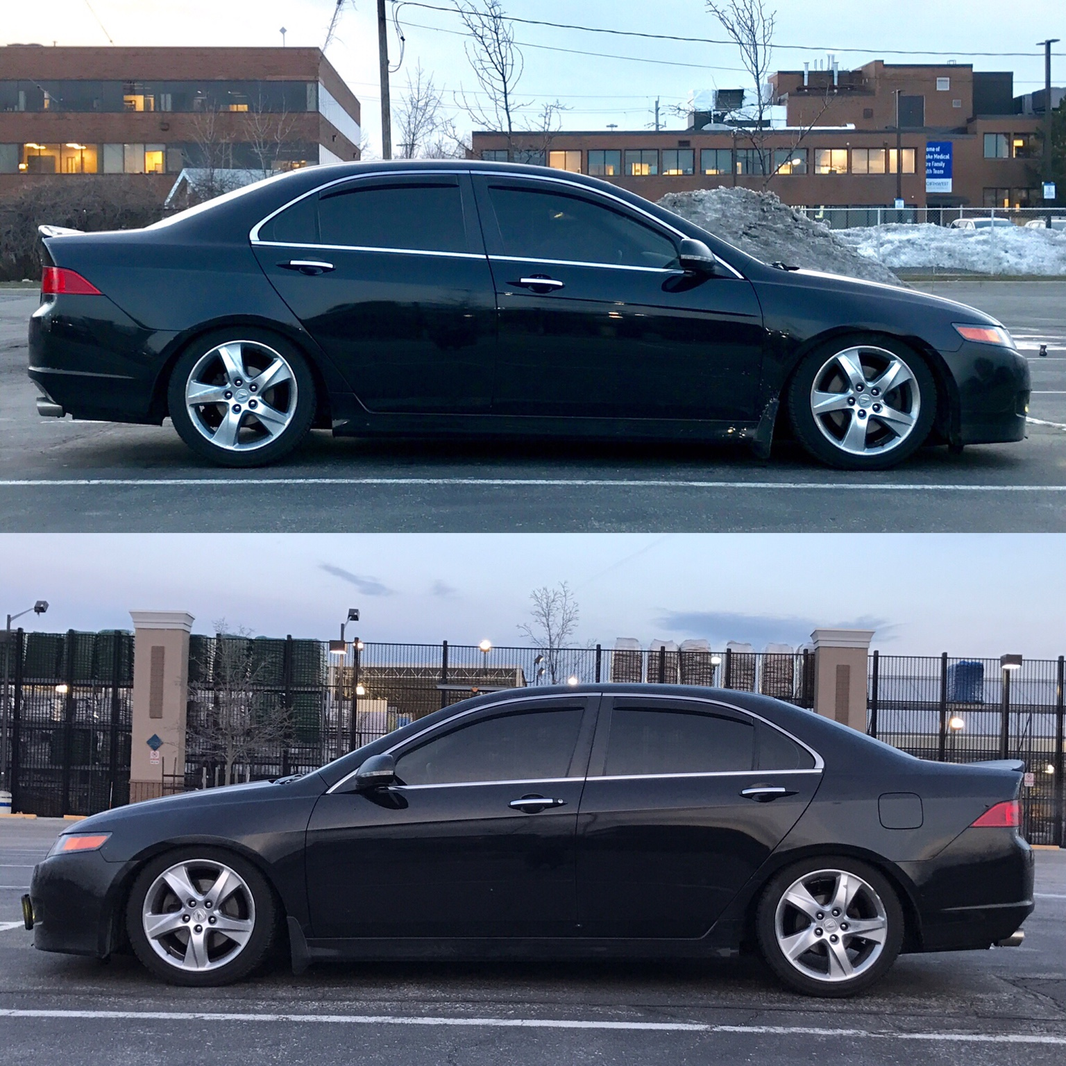 Tsx Quotes: My 06 TSX Journal