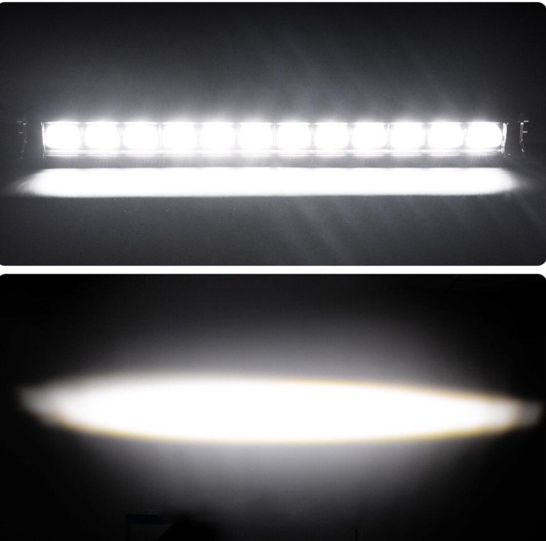 8d light bar hidplanet the official automotive lighting forum 8d light bar aloadofball Choice Image