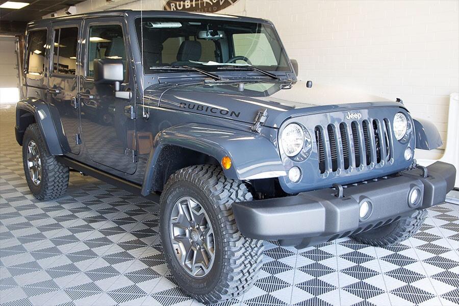 Jeep Wrangler Rhino >> Rhino Is It Grey Jeep Wrangler Forum