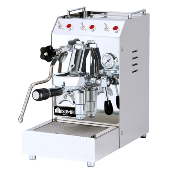 espresso only machine