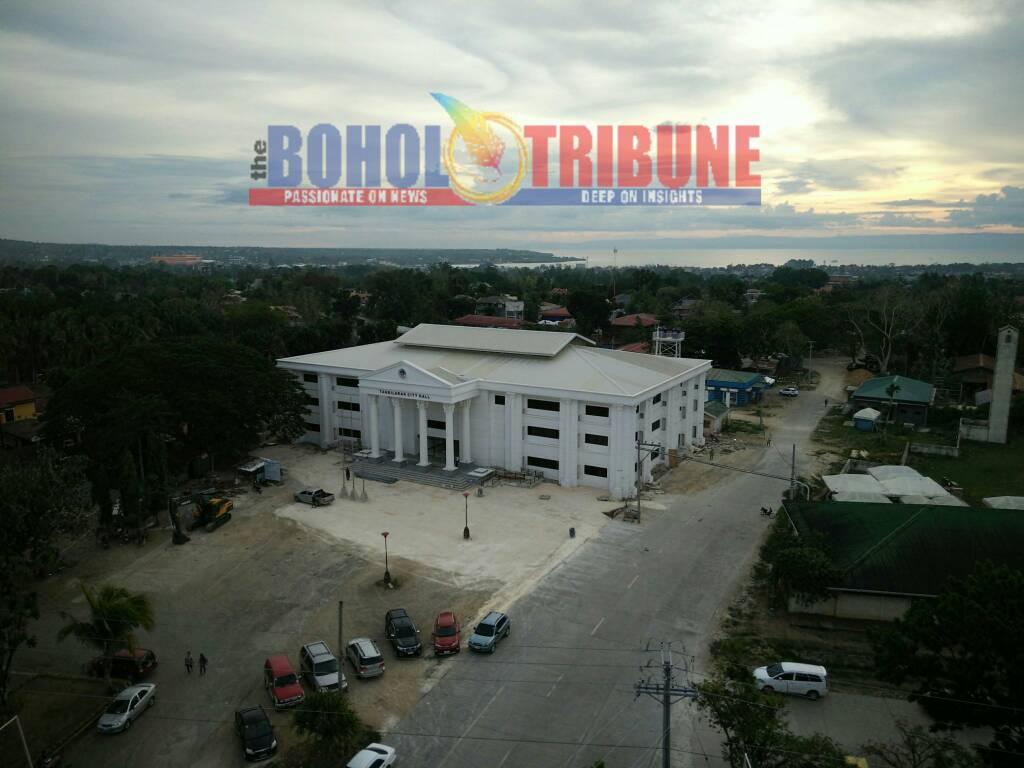 39de55c45e87ce7b498f21b09eaf47d0 - Tagbilaran City Hall Building - Philippine Photo Gallery