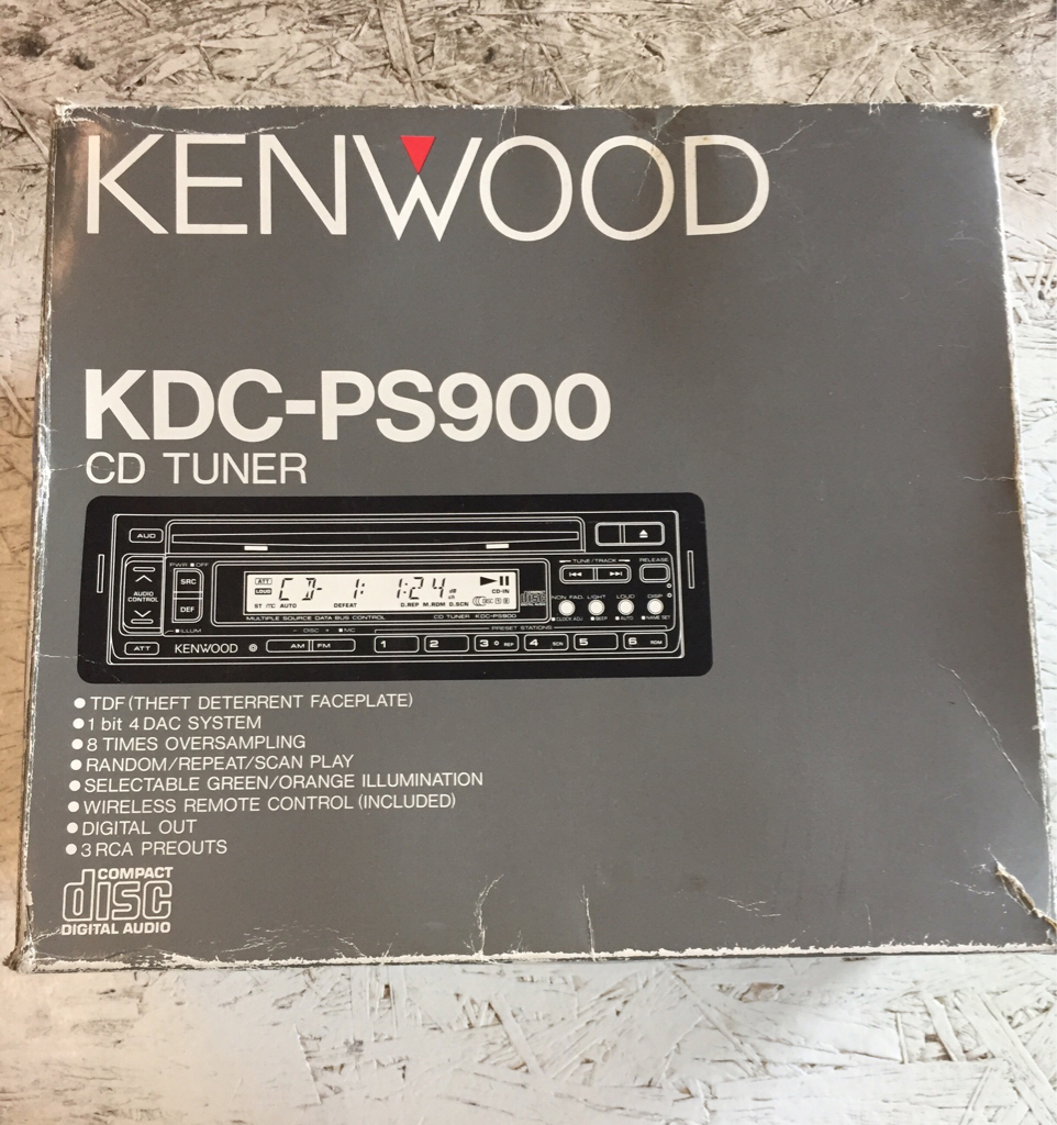 any kenwood fans? (ps900) car audio diymobileaudio com carto find a ps905 one day but they seem a bit harder to get anyways here\u0027s a few pics if anyone has a spare ps900 harness (7 pins) please let me know