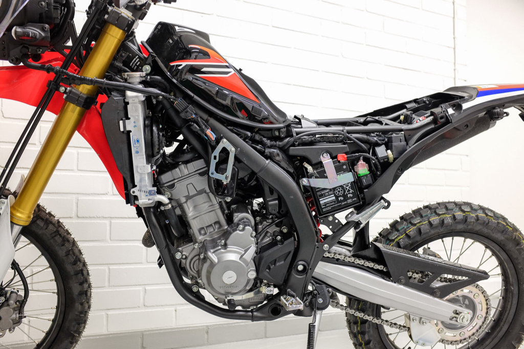 honda crf250 rally owners page 2 adventure rider. Black Bedroom Furniture Sets. Home Design Ideas