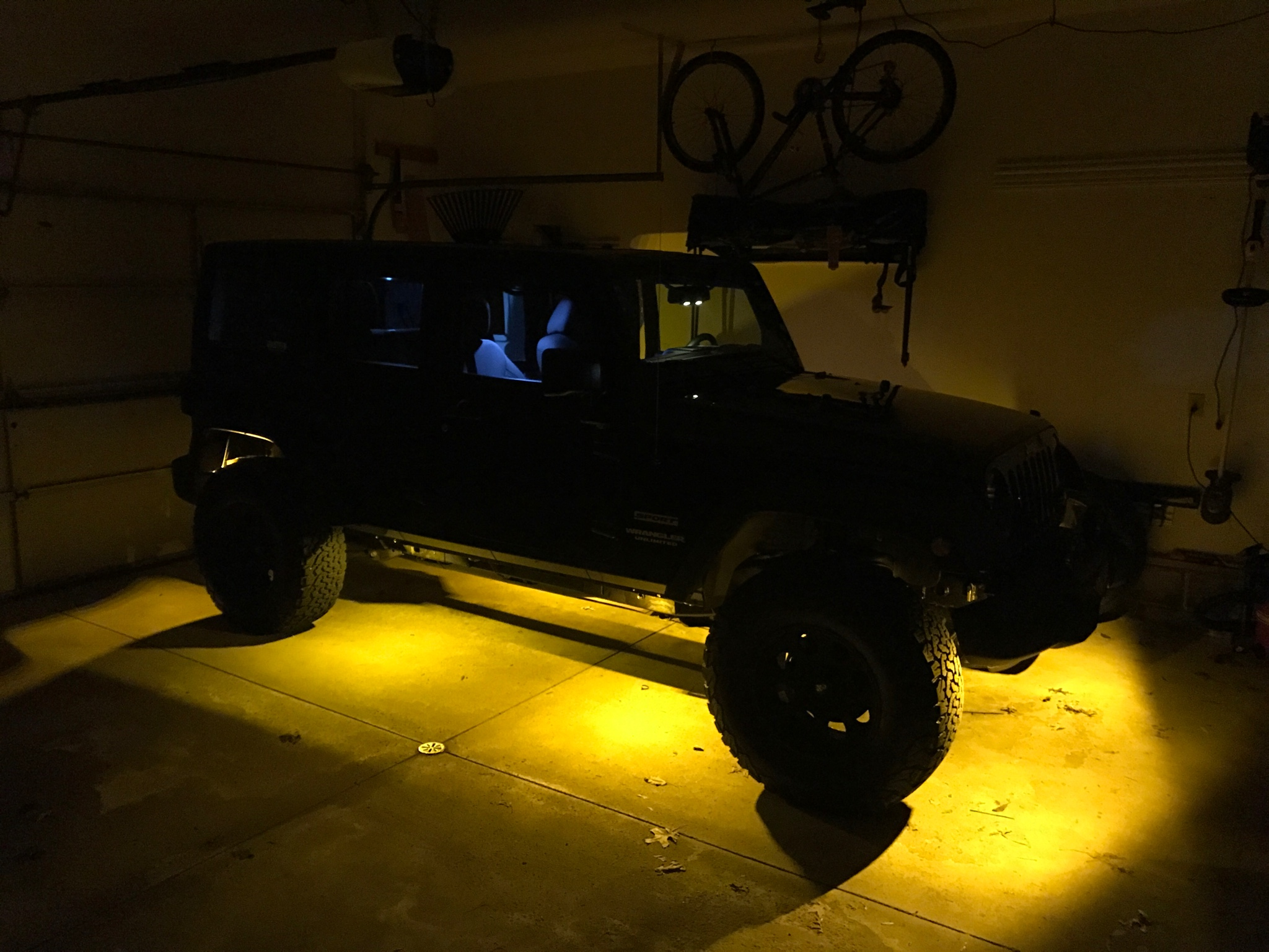 Rock Cyclone Kc Light Wiring Diagram Schematic Diagrams Jeep Lights Vs Lux Trail Lighting Jkowners Com Wrangler