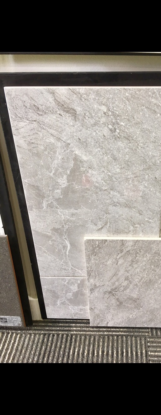 Tile company charging for different tile lay pattern