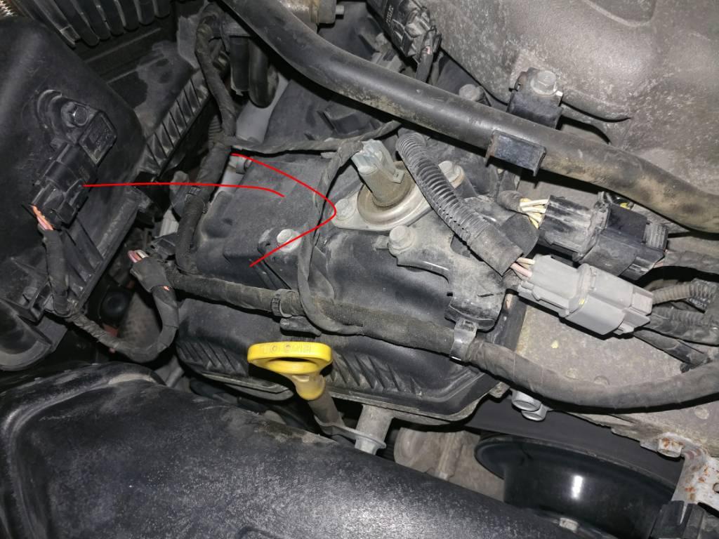 Help Identifying A Sensor Hyundai Genesis Forum 3 8 Engine Diagram
