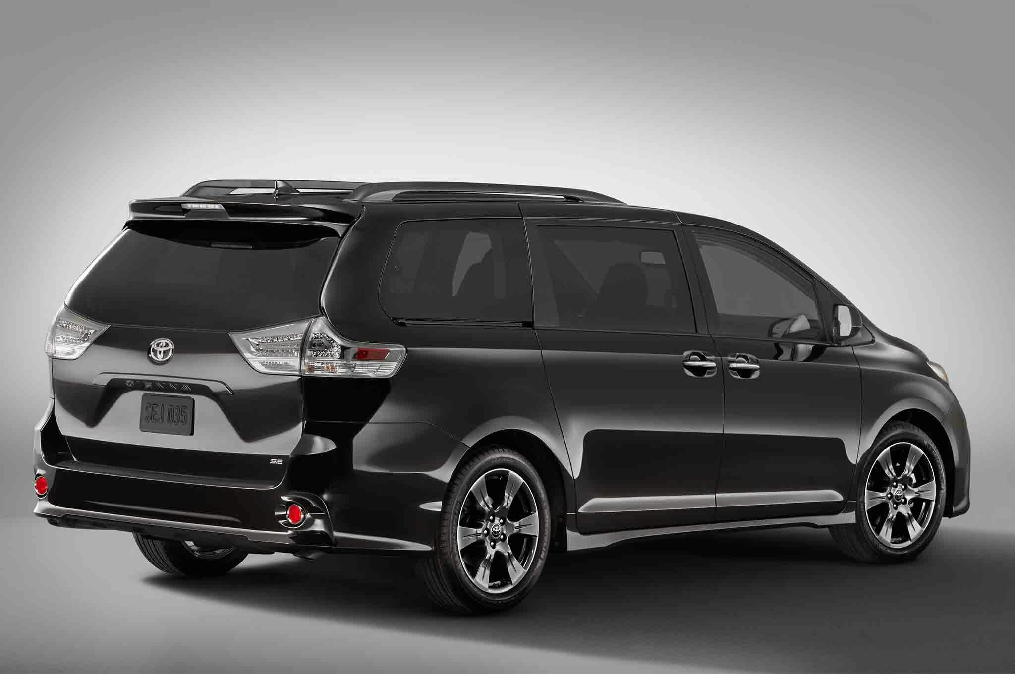 Toyota Sienna Service Manual: How to proceed withtroubleshooting