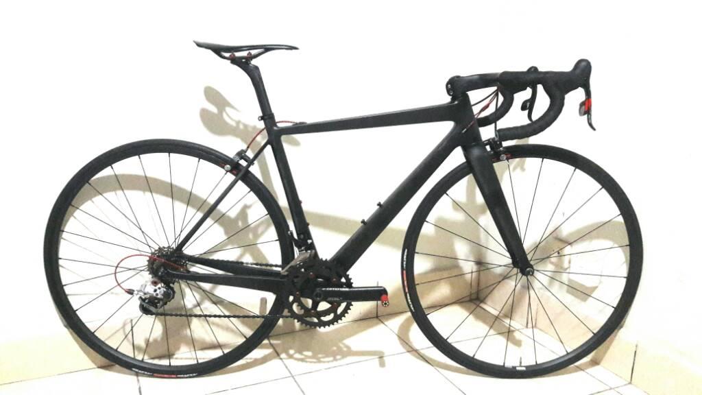 [Ask] Berapa berat sepeda anda? | Page 16 | Cycling Indonesia