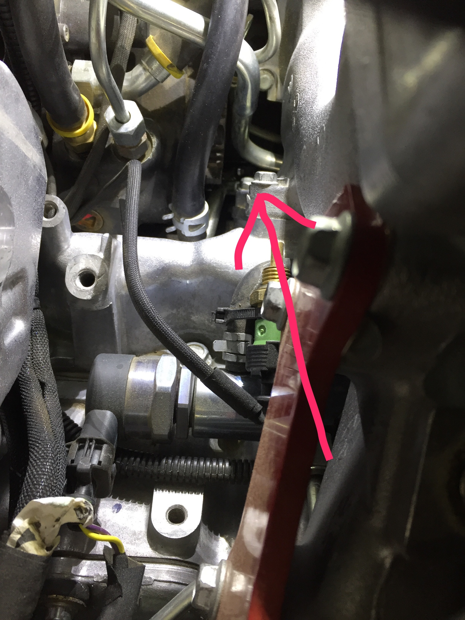 F Efd F Adbc A F E on Duramax Pcv Valve Location