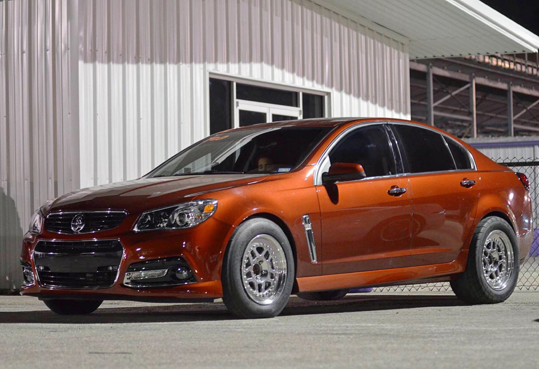 Best drag car Wheels - Tires - Stance. - Chevy SS Forum