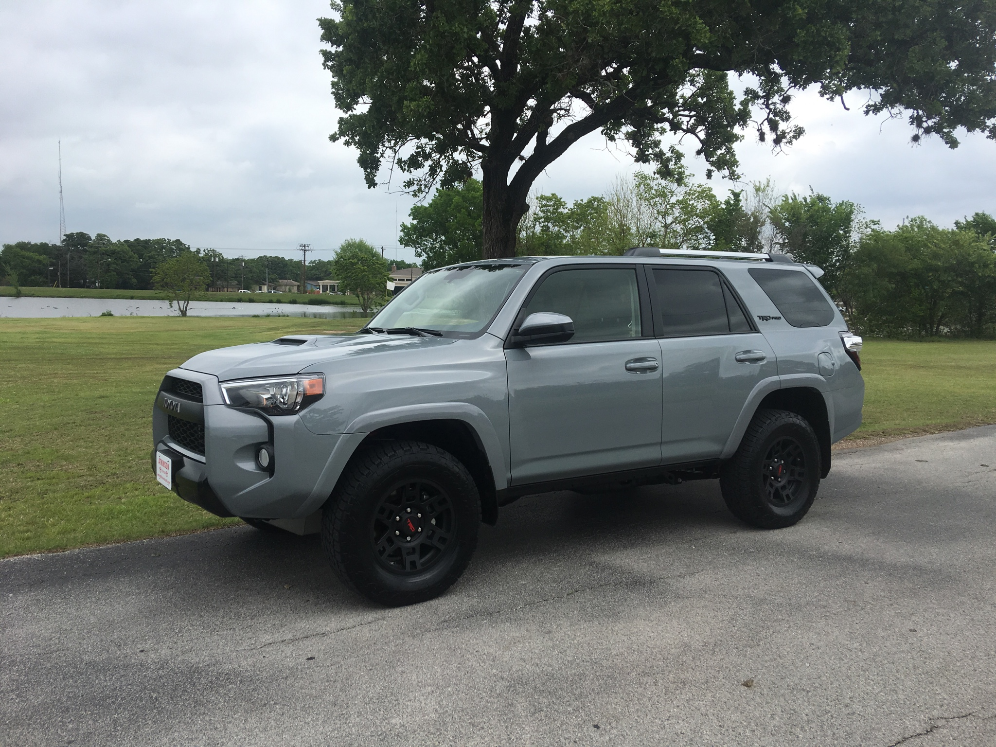 4runner trd pro page 560 toyota 4runner forum largest 4runner forum. Black Bedroom Furniture Sets. Home Design Ideas