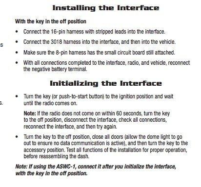 Pioneer AppRadio / DashCommand / CarPlay / Metra Kit Install