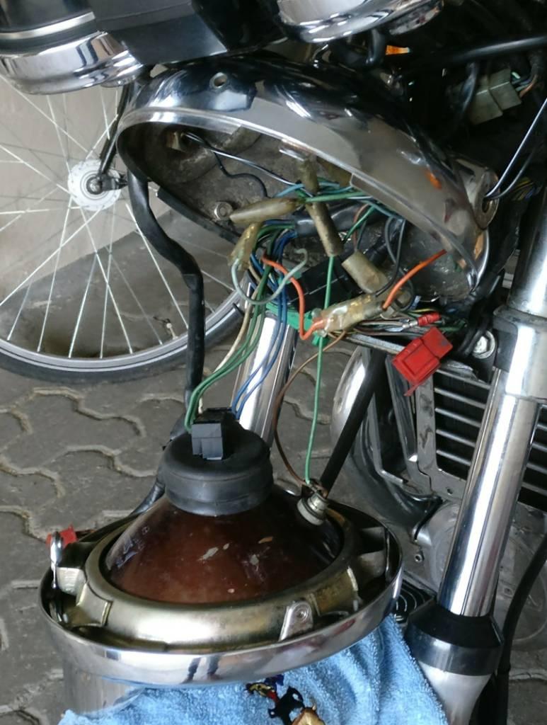 Instandsetzung und Neuaufbau CX500C 4cc5893de19a77c684a710639adeea41