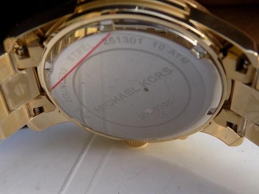Wybitny Pytanie o autentyczność zegarka Michael Kors - Podróbki i OI93