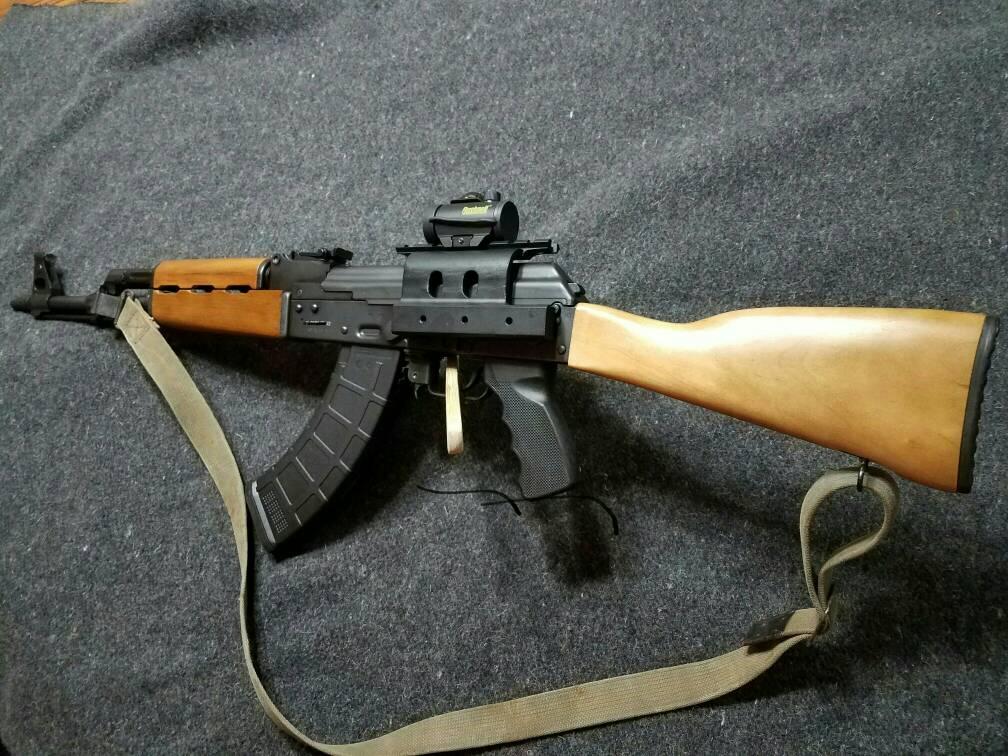 NPAP M70 accuracy issues