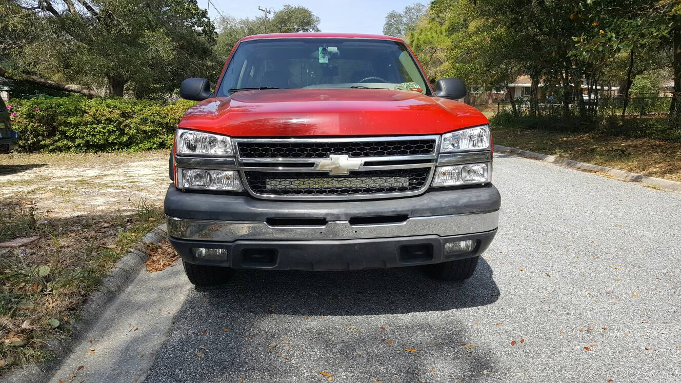 Dash Pulses with Light Bar ON - Chevy and GMC Duramax Diesel